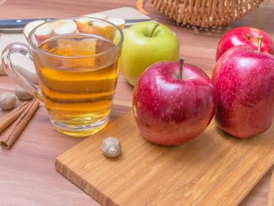 Manfaat Cuka Epal