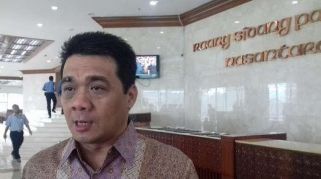Gara-Gara Jokowi, Mantan Panglima TNI Dicecar Kader Prabowo