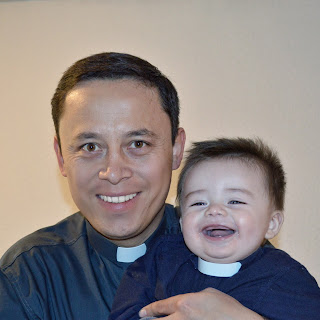 Día de la Primera misa