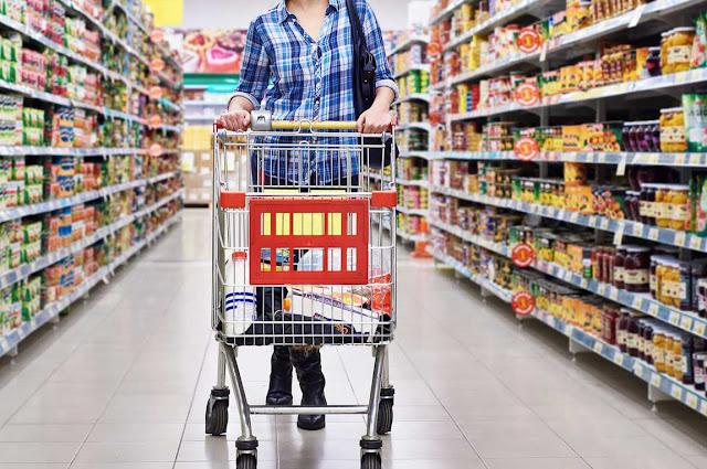 Με έλεγχο η είσοδος στα σούπερ μάρκετ από την Δευτέρα