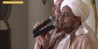 Habib Umar bin Hafiz: Para Ulama tidak Kerahkan Massa untuk Menentang dan Mencaci Pemimpin