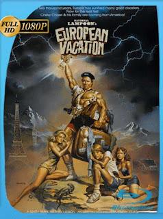Vacaciones En Europa [1985] HD [1080p] Latino [GoogleDrive] SilvestreHD