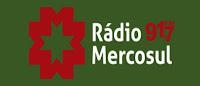 Rádio Mercosul FM de Guaíra PR