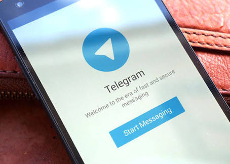 تحميل برنامج تلغرام Telegram للكمبيوتر  للاندرويد  للايفون والايباد برابط مباشر احدث اصدار  2020 عربي