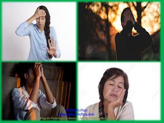Dra. Aída Bello Canto, Psicologia, Gestalt, Emociones, Actitud positiva