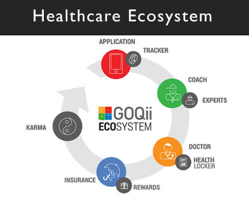 GOQii Smart Vital Watch : Review and Features Explained