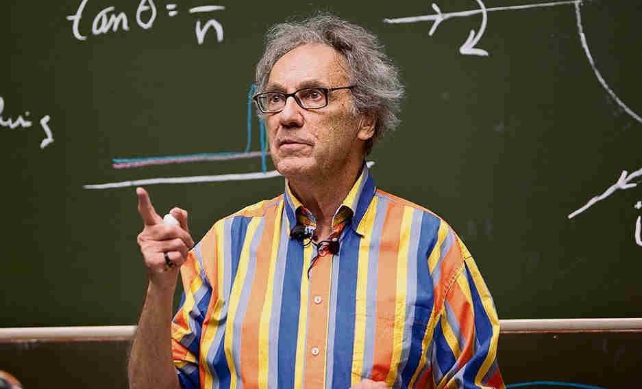 how to teach physics science teacher