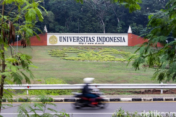 Medsos Pengurus BEM UI Diretas Usai Sebut Jokowi 'King of Lip Service'