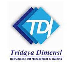 Lowongan Kerja PT Tridaya Dimensi Makassar