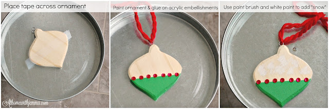 ornament-tape-yarn-paint-jemma-Christmas-ideas-easy-craft-kids