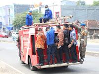 PDP Corona Sempat di Rawat di RS Swasta, Nanang Bidik Kecamatan Natar