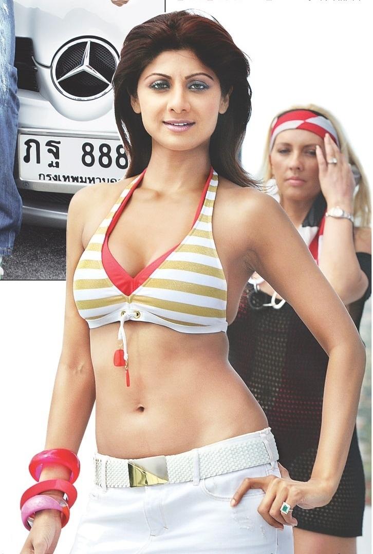 Shilpa Shetty Nude Pics