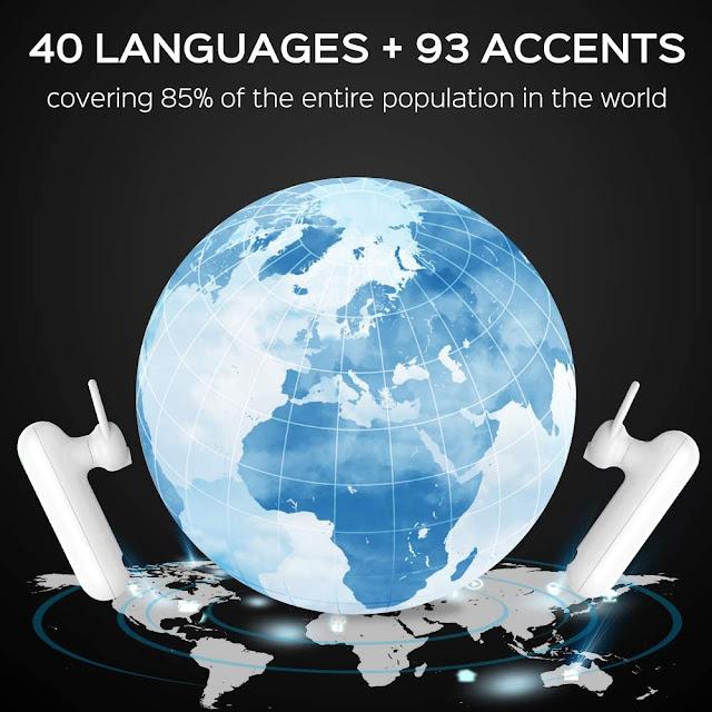 WT2 Language Translator