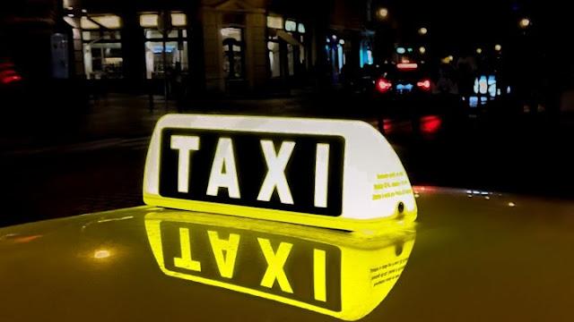 Κορωνοϊός: Μέχρι δυο επιβάτες για τα ταξί που κινούνται στην Αθήνα