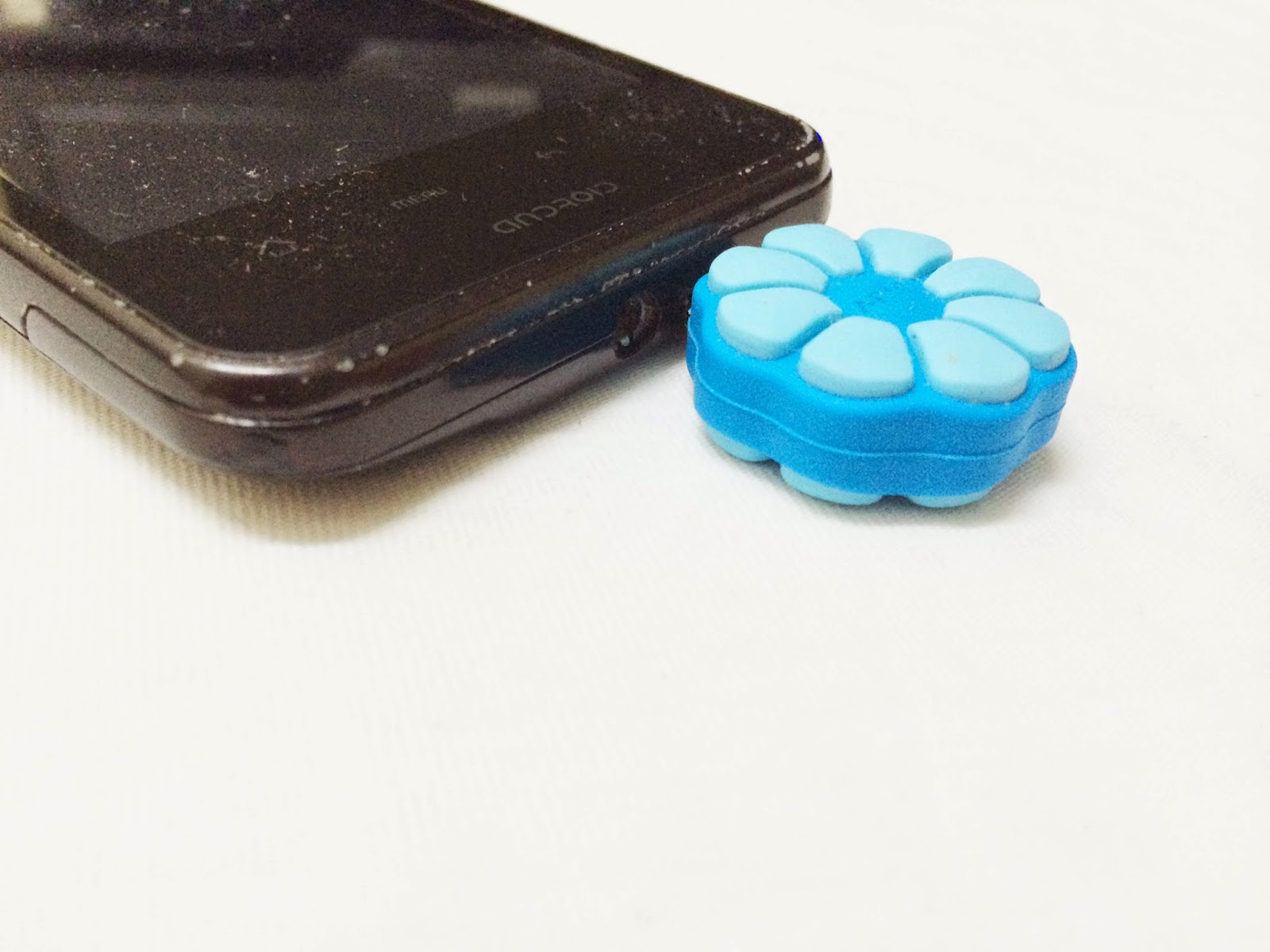 APACER AH 172 FLOWER CANDY Mobile Flash Drives OTG Review 21