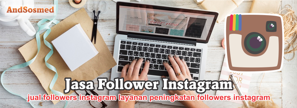 Jual Followers Murah