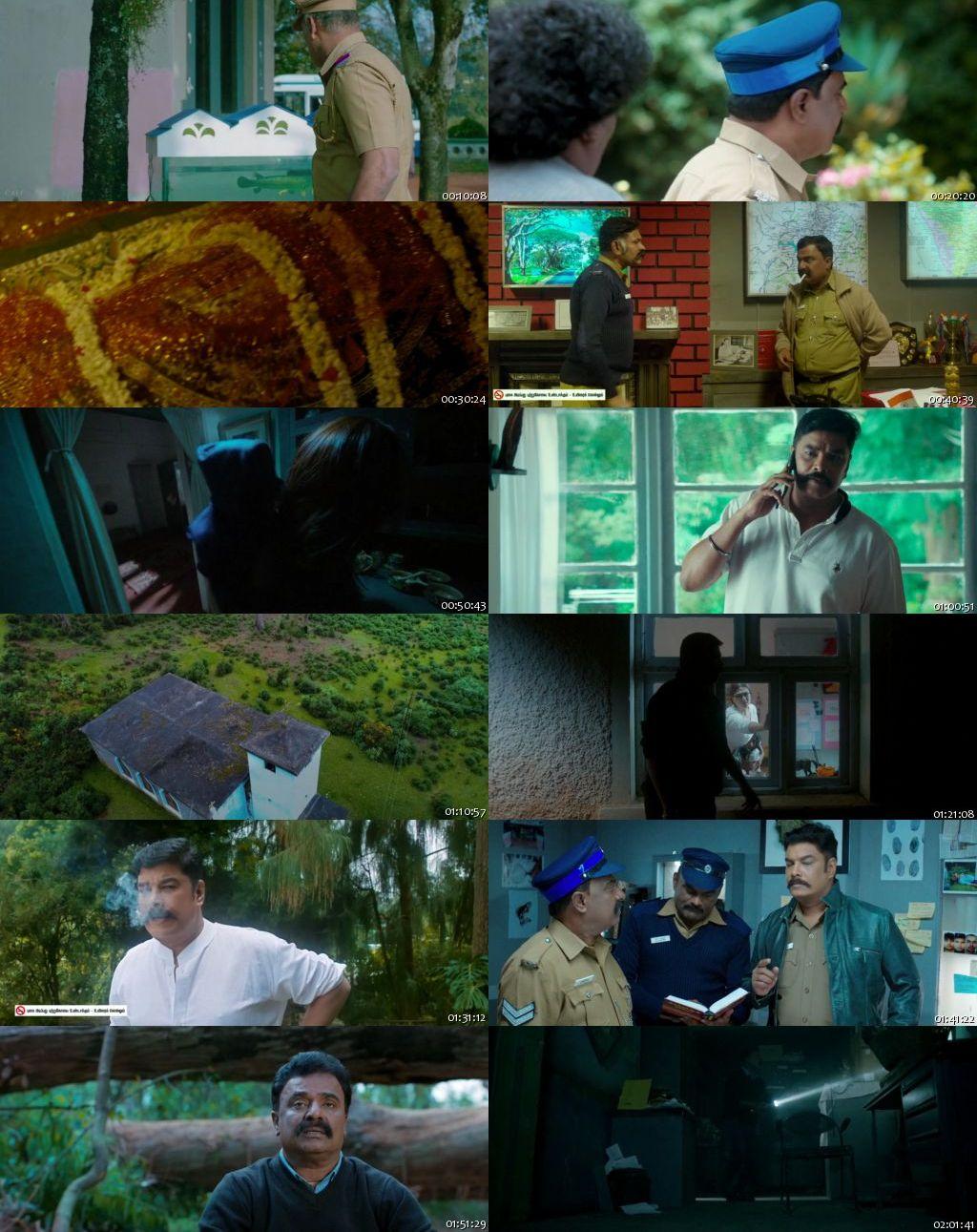 Iruttu 2019 Full Hindi Dubbed Movie Online Watch