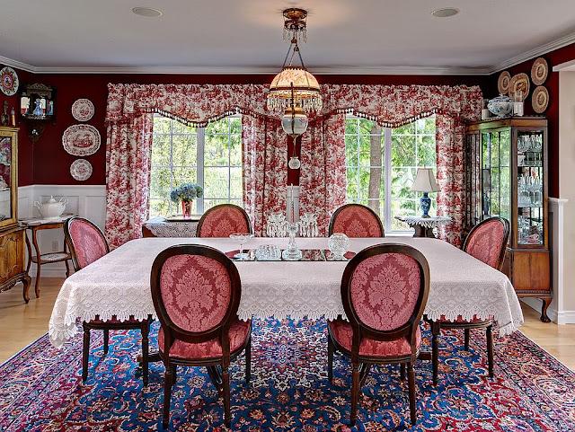 Tips Desain Rumah Gaya Victorian