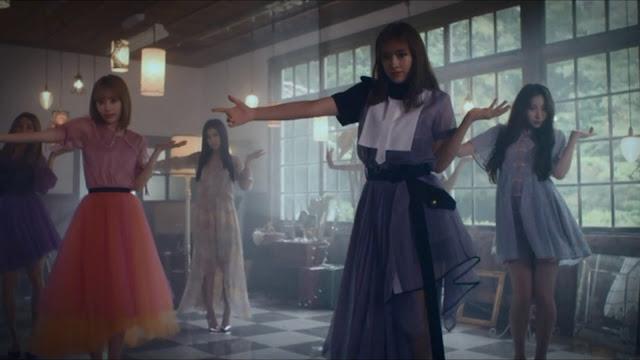 [MUSIC VIDEO] IZ*ONE – Target