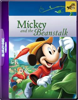 Mickey Y Las Habichuelas Mágicas (1947) WEB-DL 1080p (60 FPS)Latino [GoogleDrive] Mr.60fps