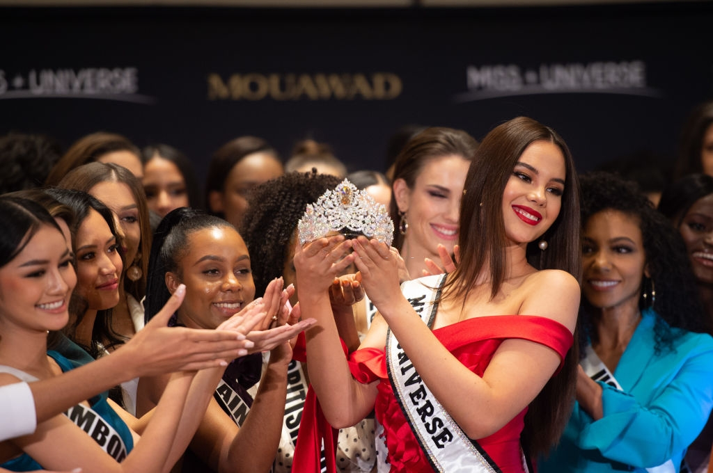 Live Updates: Miss Universe 2019 Pageant Night (Coronation Night) The 68th Pageant