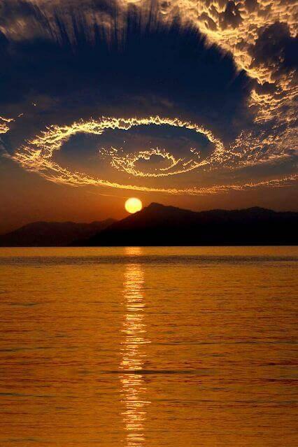 Creative | Sunset