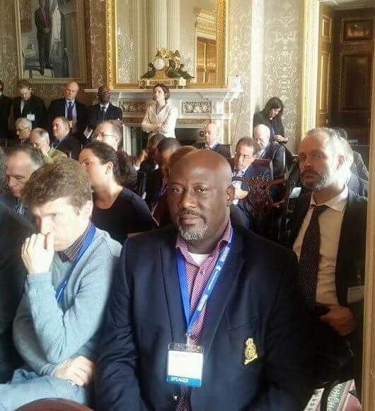 Dino Melaye Admits To David Cameron's Charge Of Nigeria Being The Most Corrupt Nation But…