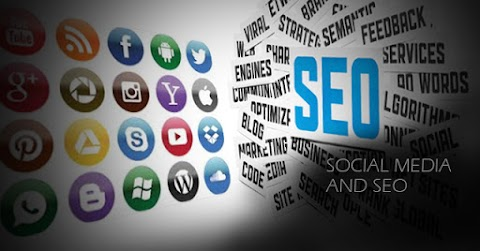 5 Important information on how social media and SEO work together in blogging