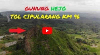 Viral, Cerita Mistis KM 91 Tol Cipularang yang Kerap Terjadi Kecelakaan
