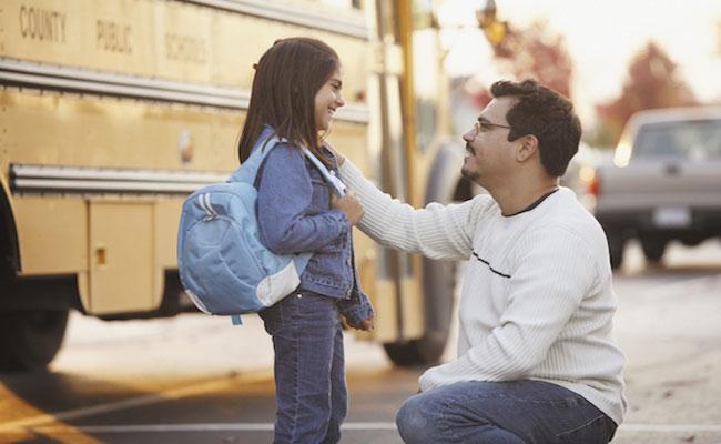 Menanamkan Sifat Rendah Hati Pada Anak