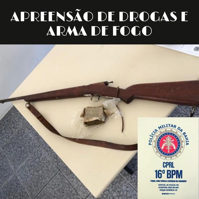 Serrinha e Região do Sisal: Confira as últimas ocorrências policiais na área de atuação do 16ºBPM, divulgada hoje, 30 de julho
