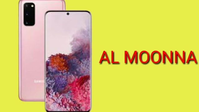 Samsung Galaxy S20: Display, Price, and Specifications in 2019.