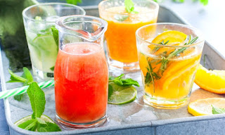 5 Delicious Drink Recipes for Summer Parties