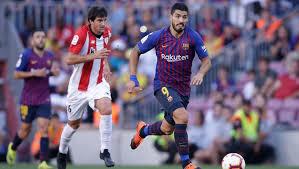مشاهدة مباراة برشلونة واتليتك بيلباو بث مباشر اليوم 16-8-2019 في الدوري الاسباني