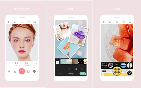 27 Aplikasi Edit Foto Terbaik Android 2019| Bikin Kekinian!