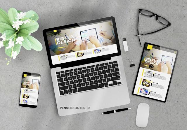 Tingkatkan Kualitas Website Bisnis Anda dengan 5 Tip Mudah Ini!