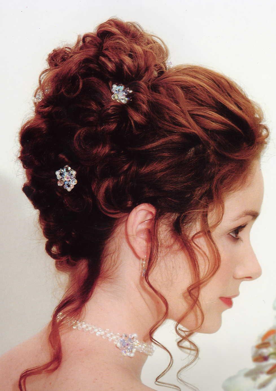 peinados a la moda sencillos peinados para fiestas ideales para tus aos