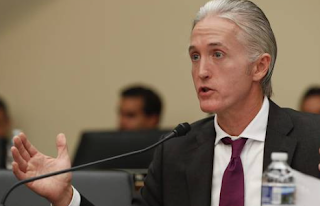 Gowdy Unsure About Future Clinton Role, But Ready To Govern