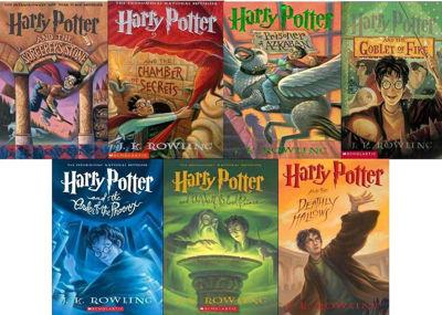 download novel harry potter versi bahasa inggris pdf