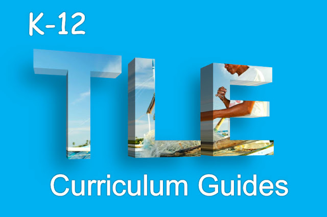 K to 12 TLE Curriculum Guides