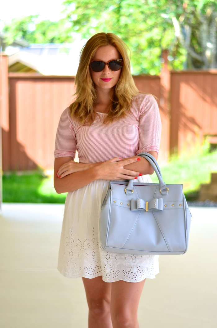 Pretty Summertime outfit