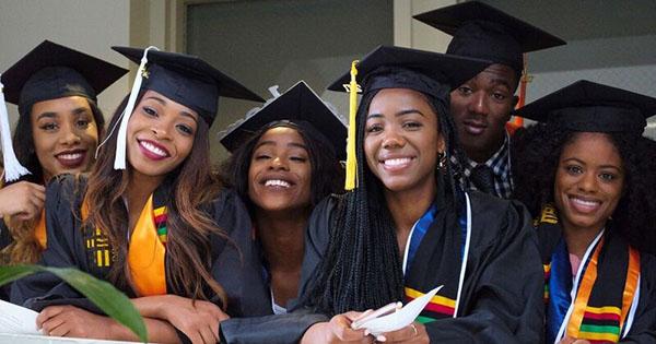 Programme de Bourses d'études supérieures Irlande-Afrique 2021
