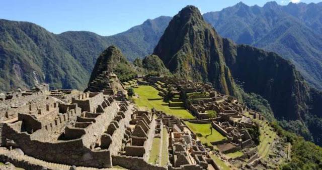 Perú Turismo cultura ocio