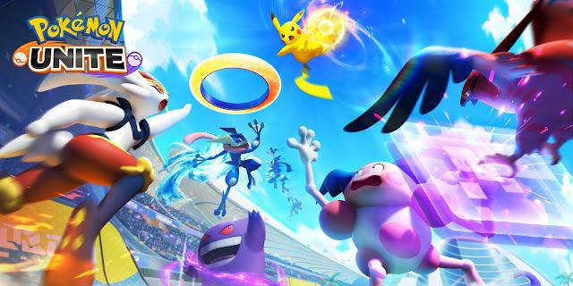 Pokémon Unite: Confira dicas e TUDO o que você precisa saber para começar bem e não trolar no joguinho!
