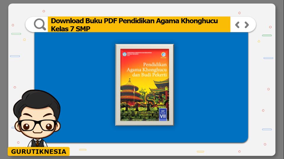 download  buku pdf pendidikan agama khonghucu kelas 7 smp