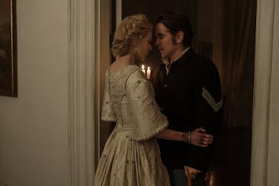 LA SEDUCCIÓN de Sofia Coppola - Colin Farrell y Nicole Kidman