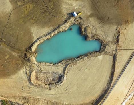 Κ.Παπαζάχος: Σοκαρίστηκα! Παγκόσμια πρωτοτυπία ο χώρος επικίνδυνων αποβλήτων της Eldorado πάνω σε ενεργό σεισμικό ρήγμα
