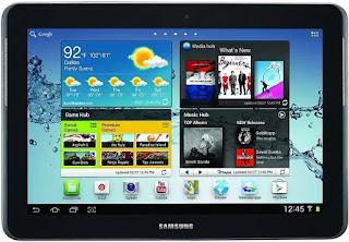 Full Firmware For Device Samsung Galaxy Tab 2 10.1 SGH-I497