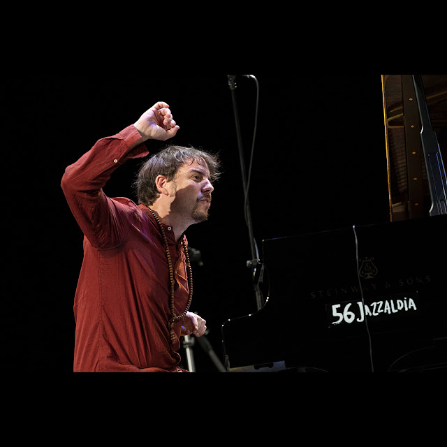 DANIEL GARCÍA, Teatro Victoria Eugenia, Donostia, 23-jul-2021