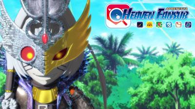 Digimon Universe - EP11